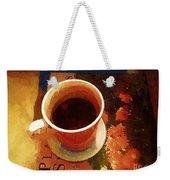 Coffeetable Book Weekender Tote Bag