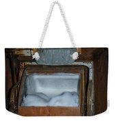 Coffield Washer Weekender Tote Bag