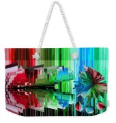 Cognitive Dissonance 3 Weekender Tote Bag