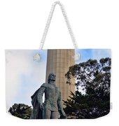 Coit Tower -1 Weekender Tote Bag