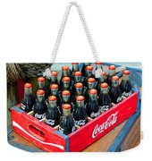 Coke Case Weekender Tote Bag