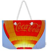 Coke Float Weekender Tote Bag