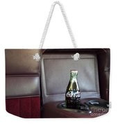 Coke To Go Weekender Tote Bag