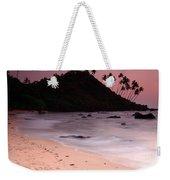 Cola Beach Sunset Weekender Tote Bag