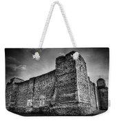 Colchester Castle Weekender Tote Bag