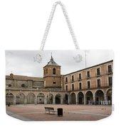 Cold Courtyard Avila Weekender Tote Bag