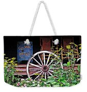 Cold Springs Safe Weekender Tote Bag