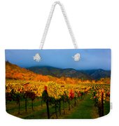 Colibri Morning Weekender Tote Bag