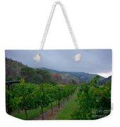 Colibri Vineyards Weekender Tote Bag