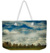 Collecting Thoughts Weekender Tote Bag