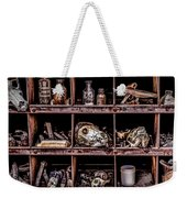 Collection At Techatticup Gold Mine-alt Process Weekender Tote Bag