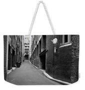 Collection Night Weekender Tote Bag