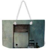 Collection Weekender Tote Bag by Priska Wettstein