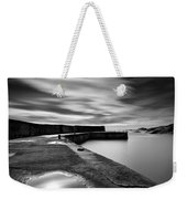 Collieston Breakwater Weekender Tote Bag