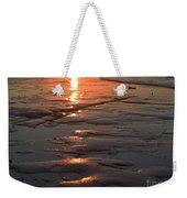 Collingwood-1 Weekender Tote Bag