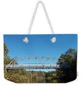 Collinsville Steel Bridge 1 Weekender Tote Bag