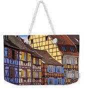 Colmar Alsace Weekender Tote Bag