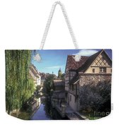 Colmar Cannel  Weekender Tote Bag