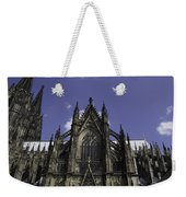 Cologne Cathedral 03 Weekender Tote Bag