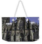 Cologne Cathedral 05 Weekender Tote Bag