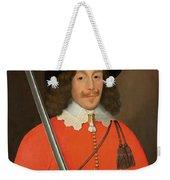 Colonel John Hutchinson, C.1643 Weekender Tote Bag