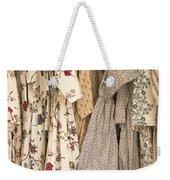 Colonial Closet Weekender Tote Bag