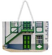 Colonial House Weekender Tote Bag