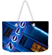Colony Hotel 1 Weekender Tote Bag