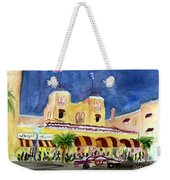 Colony Hotel In Delray Beach Weekender Tote Bag