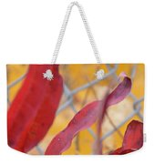 Color Containment  Weekender Tote Bag