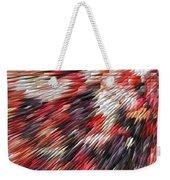 Color Explosion #02 Weekender Tote Bag