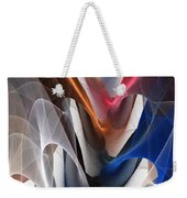Color Fold Weekender Tote Bag