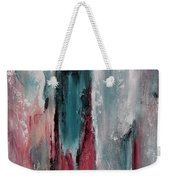 Color Harmony 06 Colored Version 03 Weekender Tote Bag