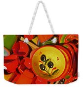 Color Your Life 5 Weekender Tote Bag
