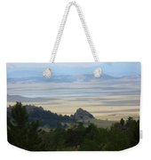 Colorado - Blue Weekender Tote Bag