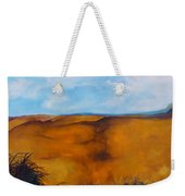 Colorado Autumn Weekender Tote Bag