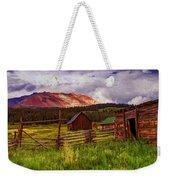 Colorado Dreamin' Weekender Tote Bag