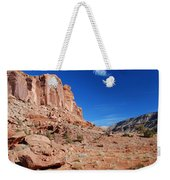 Colorado Escalante Canyon Weekender Tote Bag