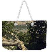 Colorado Plateau Weekender Tote Bag
