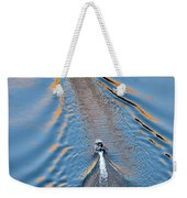 Colorado River Arizona Weekender Tote Bag