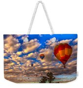 Colorado River Crossing 2012 Weekender Tote Bag