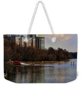 Colorado River Recreation Weekender Tote Bag