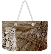 Colorado River View - Grand Canyon - Arizona Weekender Tote Bag