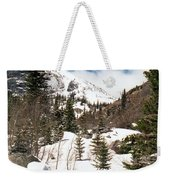 Colorado - Rocky Mountain National Park 02 Weekender Tote Bag