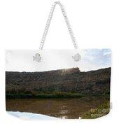 Colorado Sparkle Weekender Tote Bag