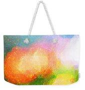 Colorama Weekender Tote Bag
