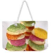 Sugar Cookies  Weekender Tote Bag