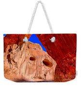 Colorful Corona Rocks Weekender Tote Bag