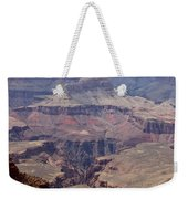 Colorful Grand Canyon  Weekender Tote Bag