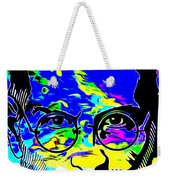 Colorful Jobs Weekender Tote Bag